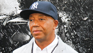 Russell Simmons meditation