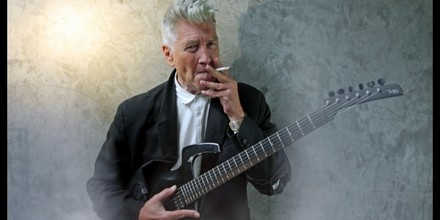 big dream album review david lynch 3