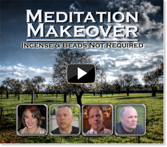 review transcendental meditation makeover incense beads not required
