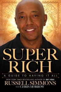 Super Rich russell simmons review