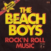 beach boys tm song
