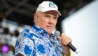 Mike Love, The Beach Boys