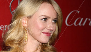 Naomi Watts on meditation
