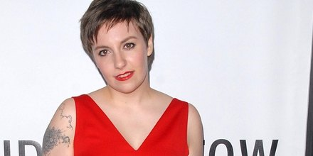 Lena Dunham about meditation_3