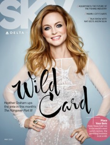 heather-graham on transcendental meditation