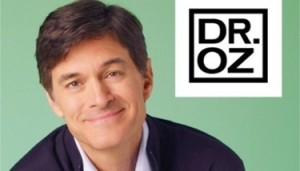 dr oz meditation