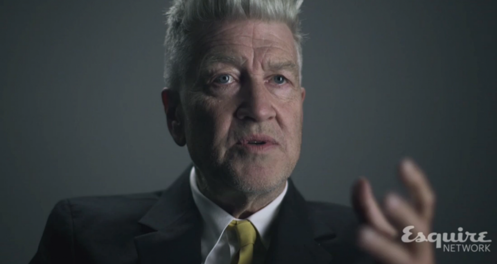 david lynch on transcendental meditation