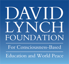 bob roth - director of david lynch foundation - consciousness based education and world peace through transcendental meditation