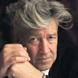 SOURCE OF INSPIRATION: David Lynch, film director, artist and founder of the David Lynch Foundation