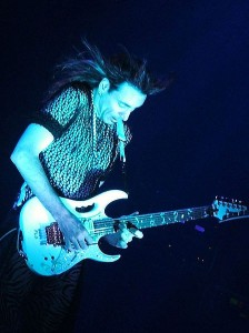 steve vai on transcendental meditaiton