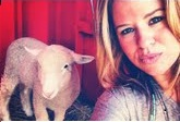 VALERIE gangas interview -- with an ewe