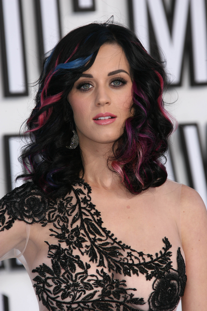 katy perry on transcendental meditation