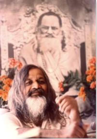 Maharishi Mahesh Yogi -and-Guru-Dev - article by Bob Roth