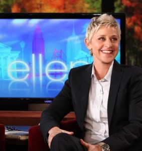 Ellen degeneres a meditation practitioner with kind heart - Ellen show videos ...