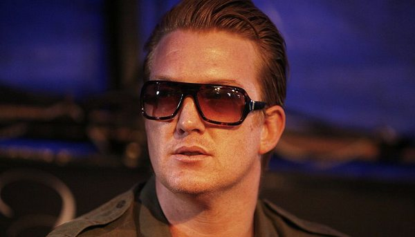 Josh_Homme_near death experience and meditation