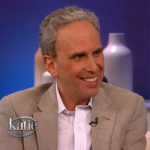 katie couric meditation benefits bob roth