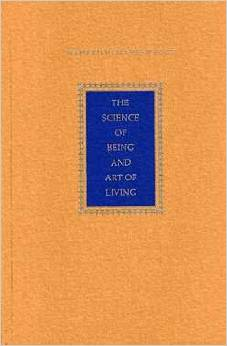 maharishi mahesh yogi books science of being art living review 0