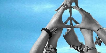 peace in middle east - david lynch - israel_3