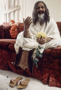 maharishi meditation made global