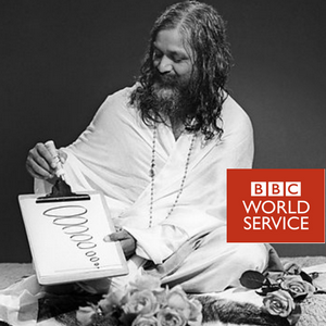 maharishi TM meditation world tour_BBC