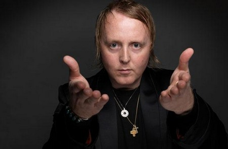 james mccartney junior singer album