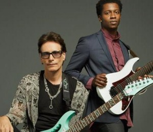 Tosin-Abasi-and-Steve-Vai meditation