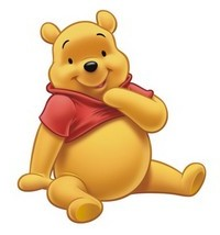 Winnie The pooh meditation quotes