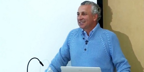 hacking consciousness tony nader stanford ft