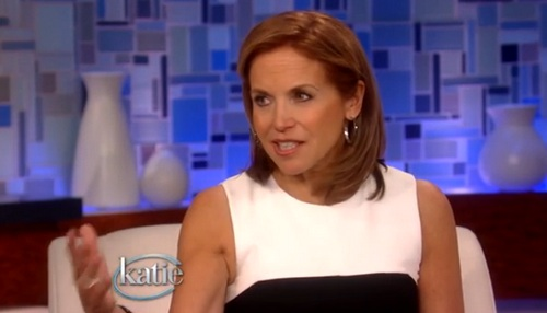 katie couric meditation benefits tm