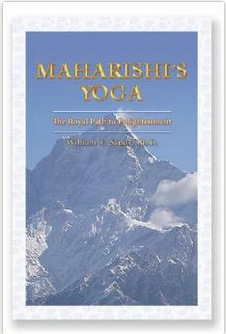 maharishi yoga book review sands