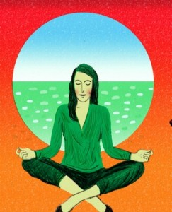 TIME magazine meditation practice worth it