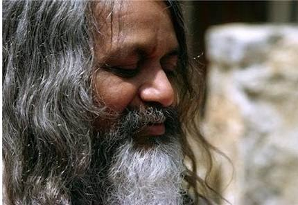 Trancendental Meditation technique in photos and pictures - Maharishi Mahesh Yogi_2