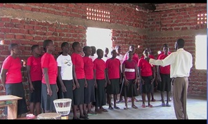 maharishi secondary school uganda video 00