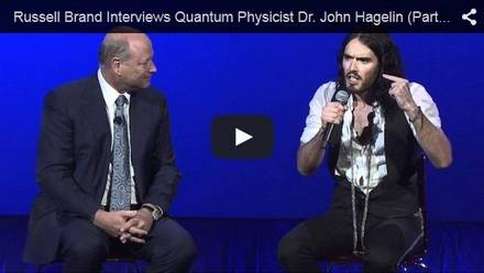 video meditacion john hagelin