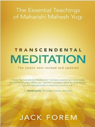 10 best books on meditation transcendental - jack forem