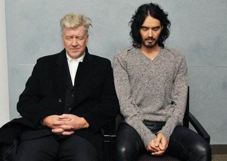 Russell+Brand+transcendental Meditation+tm david lynch meditating_w2