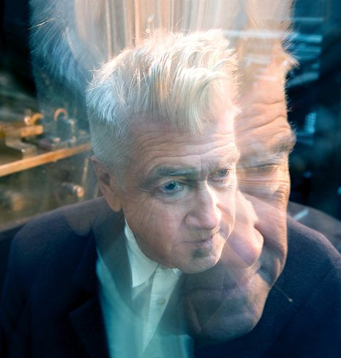 david lynch meditator catching the big fish review download