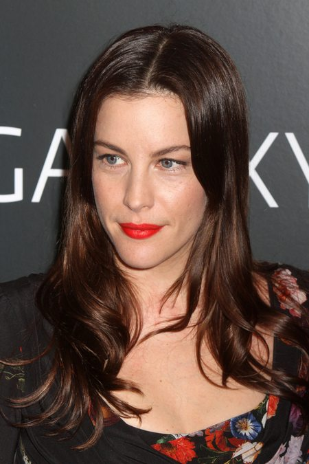 "LIV TYLER: ""Meditation is such an incredible way of ..."
