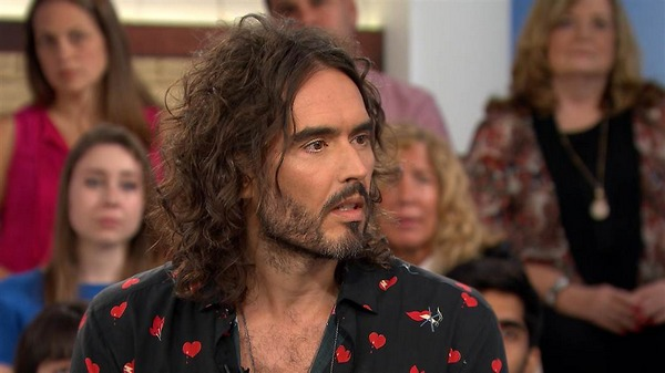 russell brand meditation transcendental tm recovery addiction ft