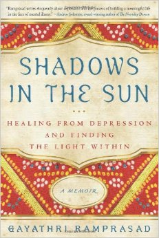 shadows in the sun - gayathri Ramprasad - book review