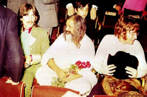 The Beatles and the Transcendental Meditation: In their ...