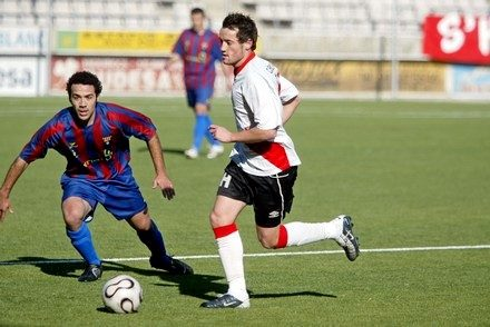 Rubén-sanchez-Hospitalet-footballer soccer-player-interview-TM-transcendental-meditation