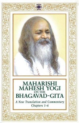 science of being art living maharishi mahesh yogi book download