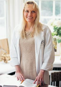 dr charlotte_bech interview on transcendental meditation and medicine - lactovegetarian diet for