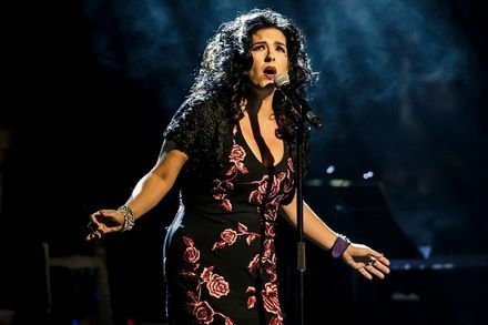 david lynch music concert dlf 10 rebekah del rio