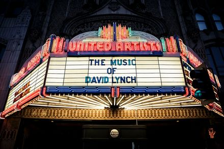 david lynch music concert foundation 10