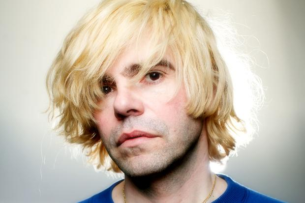 tim burgess meditates