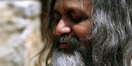 Maharishi Mahesh Yogi tm transcendental meditation teacher_3