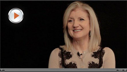 arianna huffington meditation interview_w