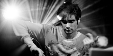jon hopkins transcendental meditation_ft